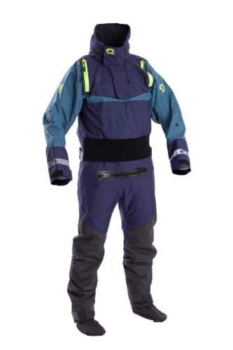 Typhoon Multisport SK Hinge Entry Drysuit